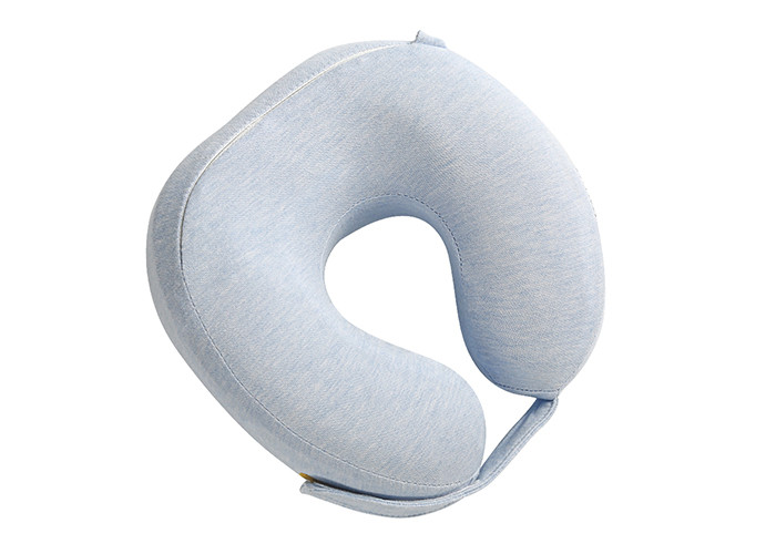 Flexible Travel Neck Pillow Car Headrest Child Neck Support Ergonomic Multi Sizes